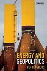 Energy and geopolitics cover